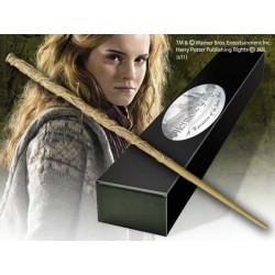 Réplique Harry Potter - Baguette Magique Hermione Granger (édition personnage) 35cm