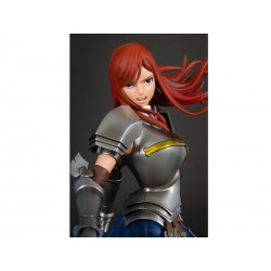 Fairy Tail - Tsume - HQF Collection - Erza Scarlett