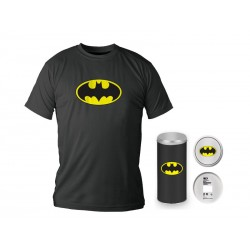 T-Shirt Tube Batman Logo Taille XL