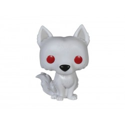 Figurine Game of Throne - Ghost Pop 10 cm
