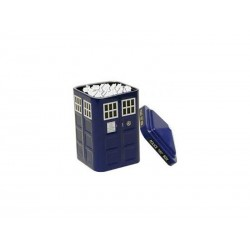 Bonbons Doctor Who Tardis