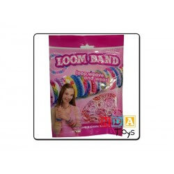 Loom Band - Pretty Loom Party