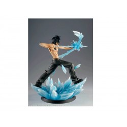Fairy Tail - Tsume - HQF Collection - N°7 Grey Fullbuster