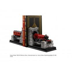 Serre livres Harry Potter - Serre-livres Hogwarts Express 19 cm