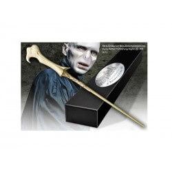 Réplique Harry Potter - Baguette Magique Lord Voldemort (édition Personnage)