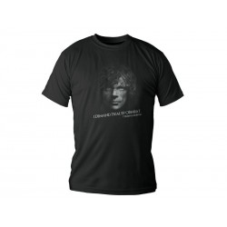 T-Shirt Game of Thrones Tyrion Lannister Homme Taille XXL