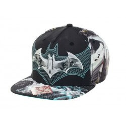 Casquette Batman - Arkham Knight