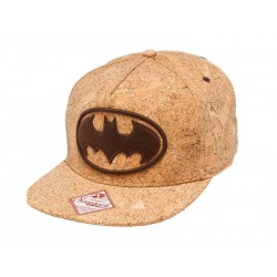Casquette Batman Cork Effect