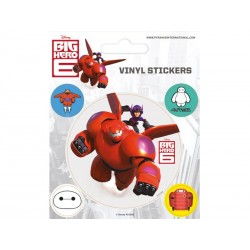 Stickers Big Hero 6 - Baymax