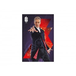 Poster Doctor Who - 12th Doctor 61x92cm