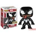 Figurine Marvel - Venom Exclu Pop 10cm