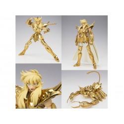 Figurine Saint Seiya Myth Cloth EX Scorpion 18cm
