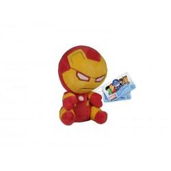 Peluche Marvel Avengers - Iron Man Mopeez 10cm