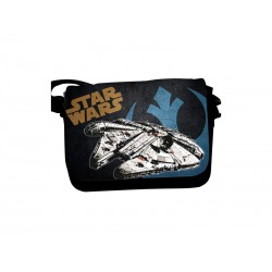 Sac Besace Star Wars - Millenium Falcon