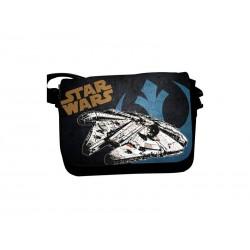 Sac Besace Star Wars - Millenium Falcon