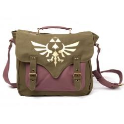 Sac Besace Zelda - Golden Triforce
