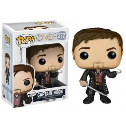 Figurine Once Upon A Time - Hook Pop 10cm