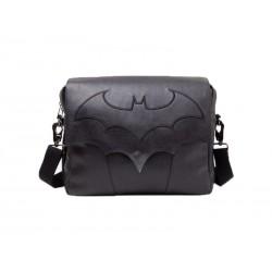 Sac Besace Batman - Black Bat Flap