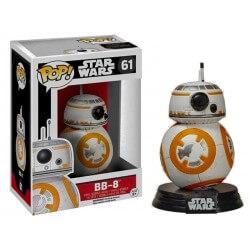 Figurine Star Wars Episode 7 - BB-8 Pop 10cm