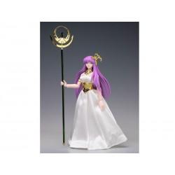 Figurine Saint Seiya Myth Cloth - Saori Kido 18cm