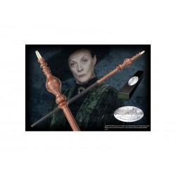 Réplique Harry Potter - Baguette Magique Mcgonagall 40cm