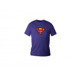 T-shirt DC Universe - Homme Logo Superman Taille XXL