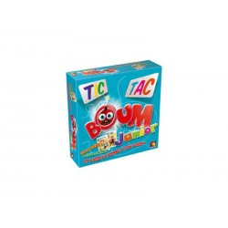 Tic Tac Boom - Junior
