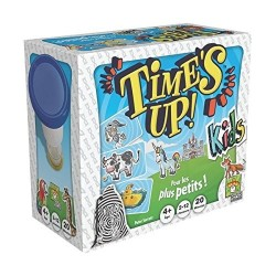 Time's up - Kids