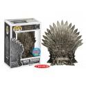 Figurine Game of Thrones - Trône de Fer Oversized Exclu Pop 14cm
