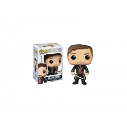 Figurine Once Upon A Time - Killian Jones Exclu Pop 10cm