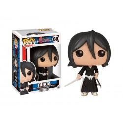 Figurine Bleach - Rukia Pop 10cm