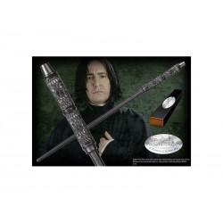 Réplique Harry Potter - Baguette Magique de Severus Rogue (édition personnage) 40cm