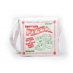 Sac besace Tortues Ninja - Pizza Bag
