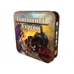 Jeu de Société - Continental Express