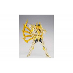 Figurine Saint Seiya Myth cloth - Cancer Masque de Mort EX Soul Of Gold 18cm
