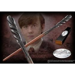 Réplique Harry Potter - Baguette Magique de Neville Londubat 40cm
