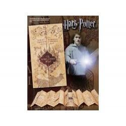 Réplique Harry Potter - Carte du Maraudeur
