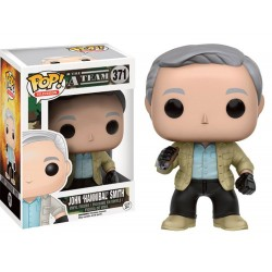 Figurine A-Team - Hannibal Smith Pop 10cm