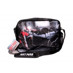 Sac Besace Marvel - Ant-man Tunnel