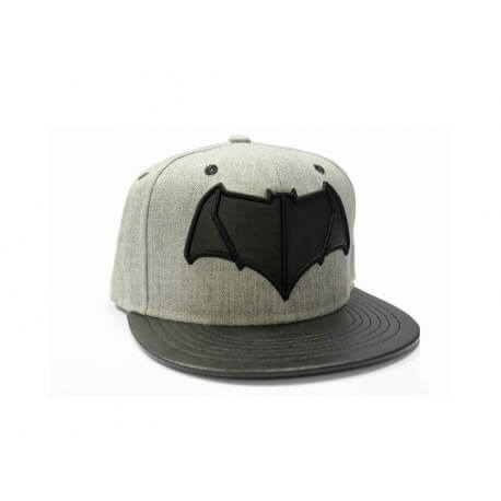 Casquette Batman - Logo Batman