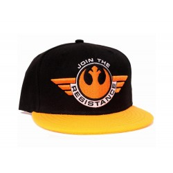 Casquette Star Wars - Join The Resistance