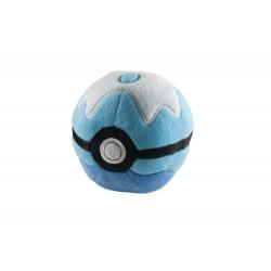 Peluche Pokemon - Pokeball Dive Ball 10cm
