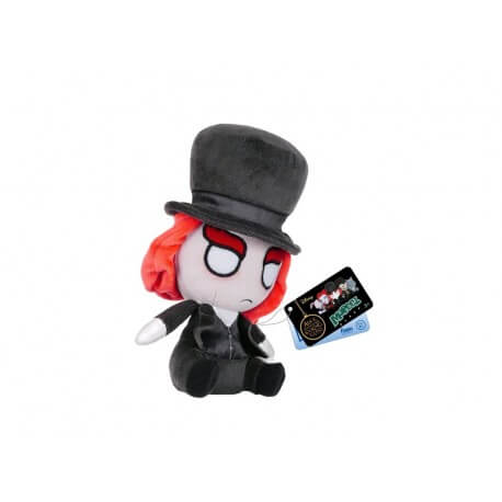 Peluche Disney Alice Through The Looking Glass - Mad Hatter Mopeez 10cm