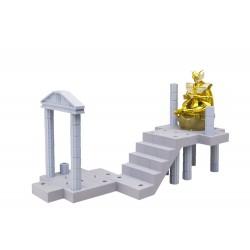 Figurine Saint Seiya DD Panoramation - Shaka Virgo 10cm