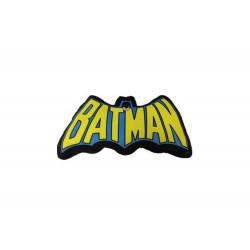 Coussin Dc Universe - Batman Logo Lettres 60cm