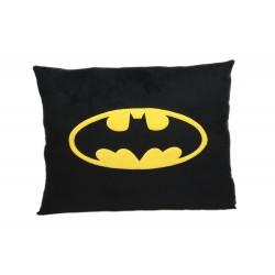 Coussin Carre Dc Universe - Batman Logo 45cm