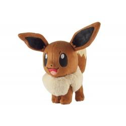Peluche Pokemon - Evoli 18cm