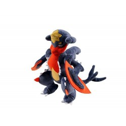 Peluche Pokemon - Mega Garchomp 25cm
