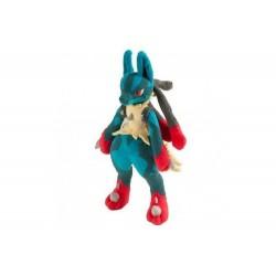 Peluche Pokemon - Mega Lucario 25cm