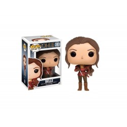Figurine - Once Upon A Time - Belle Pop